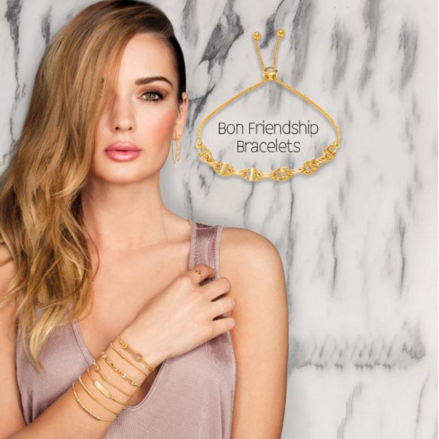 Bon Friendship Bracelets